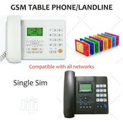 GSM Table Phone | Home Appliances for sale in Lagos State