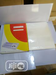 A4 Laminating Film | Stationery for sale in Lagos State, Lagos Island