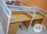 Quality Workstation | Furniture for sale in Lagos State, Ikeja