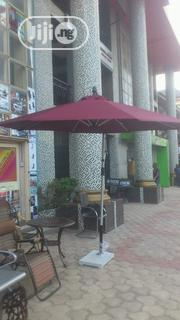 High Quality & Strong Garden Outdoor Umbrella. | Garden for sale in Lagos State, Lagos Island