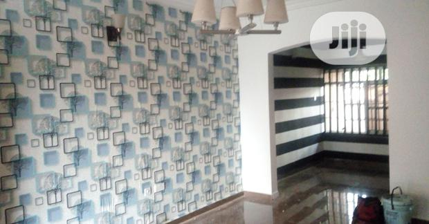 Wall Paper Installation Services