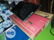 43inches Lg Tv | TV & DVD Equipment for sale in Lagos State, Ojo