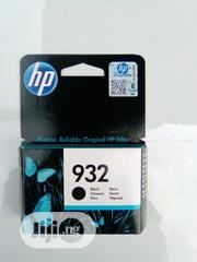 Genuine Hp Black Inkjet 932 | Accessories & Supplies for Electronics for sale in Lagos State, Yaba