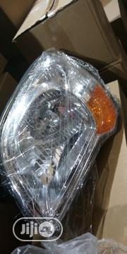 Head Light For Kia Sportage 2008 Model | Vehicle Parts & Accessories for sale in Lagos State, Mushin