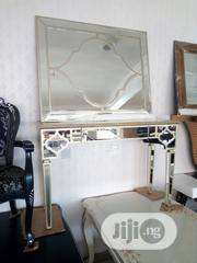 Classic Console Table and Mirror | Home Accessories for sale in Lagos State, Ojo