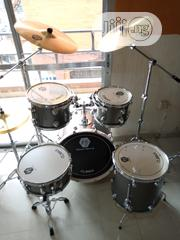 Double Cymbal Drum | Musical Instruments & Gear for sale in Lagos State, Ojo