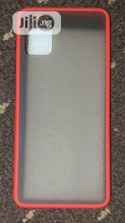 A51 Back Transparent Case Full Glass Availae   Accessories for Mobile Phones & Tablets for sale in Lagos State, Ikeja