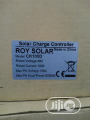100A/48v Solar Charge Controller | Solar Energy for sale in Lagos State, Ojo
