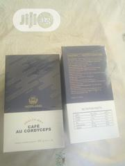 CORDYCEP COFFEE(For High Blood Pressure and Cholesterol)   Vitamins & Supplements for sale in Lagos State, Lekki Phase 2
