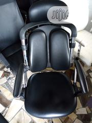 Executive Ram Office Chair With Recliner | Furniture for sale in Lagos State, Yaba