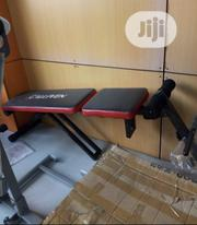 Brand New Adjustable Sit Up Bench | Sports Equipment for sale in Akwa Ibom State, Eket