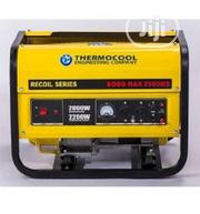 Haier Thermocool Generator Bobo Max 2500MS - 2.5KVA/2KW | Electrical Equipment for sale in Lagos State, Ojo