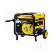 Haier Thermocool Generator Hustler Max 3.75KVA/3KW - 3500MS | Electrical Equipment for sale in Lagos State, Ojo