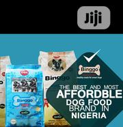 Binggo Dog Food Puppy Adult Dogs Cruchy Dry Food Top Quality.. | Pet's Accessories for sale in Lagos State, Surulere