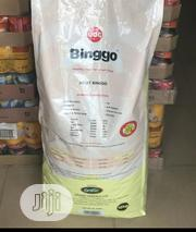 Binggo Dog Food Puppy Adult Dogs Cruchy Dry Food Top Quality.. | Pet's Accessories for sale in Lagos State, Ibeju