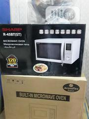 Sharp Microwave | Kitchen Appliances for sale in Lagos State, Ojo