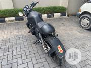 Honda CB 2004 Black   Motorcycles & Scooters for sale in Lagos State, Ajah