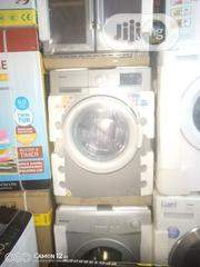 Front Loader LG Watching Machine   Home Appliances for sale in Lagos State, Ojo