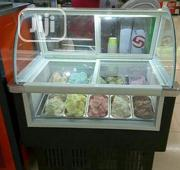 Ice Cream Freezer 10 Bowels | Store Equipment for sale in Lagos State, Ojo