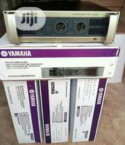 P5000 Yamaha Amplifire | Audio & Music Equipment for sale in Lagos State, Ojo