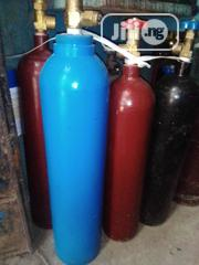 Oxygen And Acetylene Bottles | Manufacturing Materials & Tools for sale in Lagos State, Lagos Island