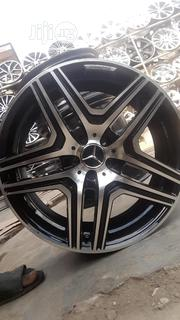 20inch For All Type Of Benz | Vehicle Parts & Accessories for sale in Lagos State, Mushin