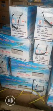 150ahs/12volt Top Light Inverter Battery | Electrical Equipment for sale in Lagos State, Ojo