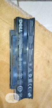 Dell Inspiron 5010 Laptop Battery | Computer Accessories  for sale in Lagos State, Mushin