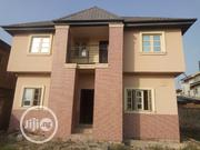 Brand New 4 Bedroom Duplex At Ago Palace | Houses & Apartments For Sale for sale in Lagos State, Oshodi-Isolo