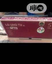 55 Inches LG Uhd TV | TV & DVD Equipment for sale in Lagos State, Lekki Phase 1