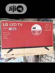 49 Inches LED TV | TV & DVD Equipment for sale in Lagos State, Lekki Phase 1