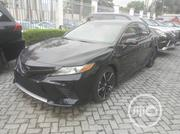 New Toyota Camry 2019 XSE (2.5L 4cyl 8A) Black | Cars for sale in Lagos State, Victoria Island