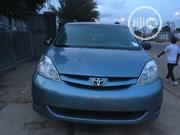 Toyota Sienna 2009 LE Blue | Cars for sale in Lagos State, Surulere