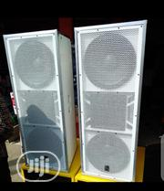 STV Classic Speaker White | Audio & Music Equipment for sale in Lagos State, Ojo