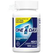 One a Day Multivitamin/Multimineral Supplement Men's Health Formula | Vitamins & Supplements for sale in Lagos State, Gbagada