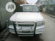 Isuzu Trooper 2002 White | Cars for sale in Rivers State, Port-Harcourt