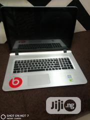 Laptop HP Envy 17 8GB Intel Core i7 HDD 1T | Laptops & Computers for sale in Lagos State, Ikeja