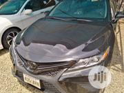 Toyota Camry 2018 SE FWD (2.5L 4cyl 8AM) Black | Cars for sale in Abuja (FCT) State, Central Business District