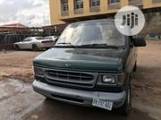 Ford E-150 2000 Green | Buses & Microbuses for sale in Lagos State, Ikeja
