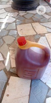 5 Litre Well Refined And Undilluted Palm Oil | Meals & Drinks for sale in Lagos State, Ikeja
