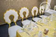 VVIP Chairs For Rent At Classicus Rentals Surulere | Party, Catering & Event Services for sale in Lagos State, Surulere