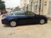 Honda Accord 2008 Blue | Cars for sale in Abuja (FCT) State, Kado