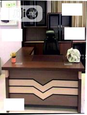 Executives Table And Office Chair...   Furniture for sale in Lagos State, Ikeja