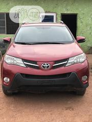 Toyota RAV4 2014 Red   Cars for sale in Oyo State, Oyo