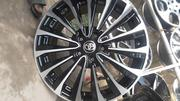 17inch For Camry, Honda, Lexus Etc | Vehicle Parts & Accessories for sale in Lagos State, Mushin