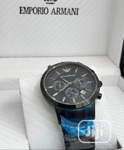 Emporio Armani | Watches for sale in Lagos State, Lagos Island