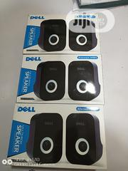 3pcs Of Dell External Speakers For Wholesale Price   Audio & Music Equipment for sale in Niger State, Bosso