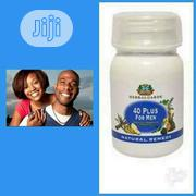 Swiss Garde 40 Plus For Men Enhances Men Reproductive Health   Vitamins & Supplements for sale in Lagos State