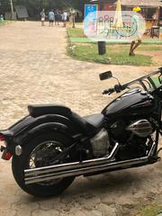 Yamaha Road Star 2008 Black   Motorcycles & Scooters for sale in Lagos State, Ajah