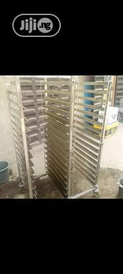 Bread Rack. 16trays | Restaurant & Catering Equipment for sale in Lagos State, Magodo